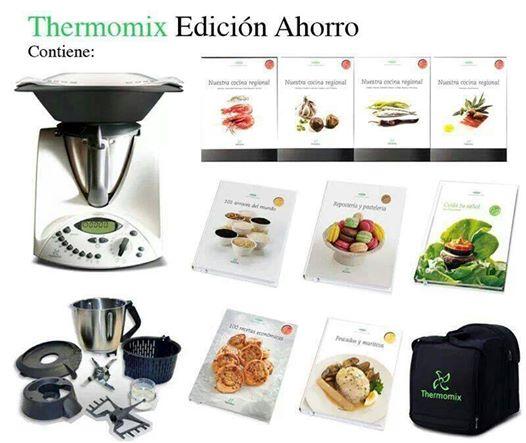 Thermomix® EDICIÓN AHORRO