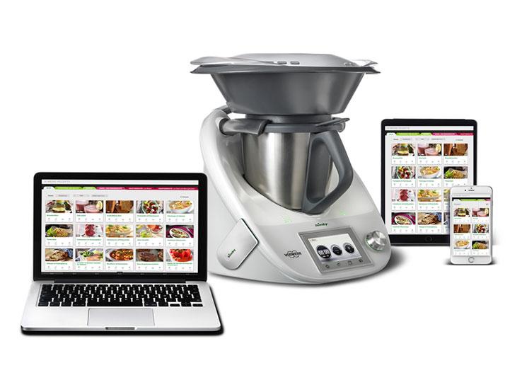 Cook-Key GEMA JORDÁN Thermomix® JAEN