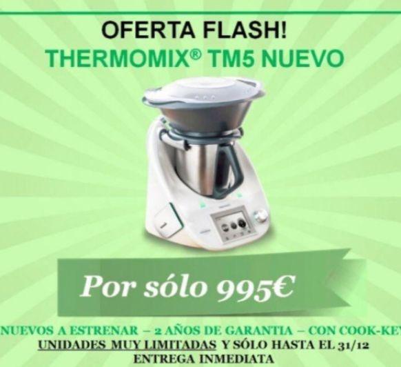 TM5 NUEVOS EN REBAJAS!!!
