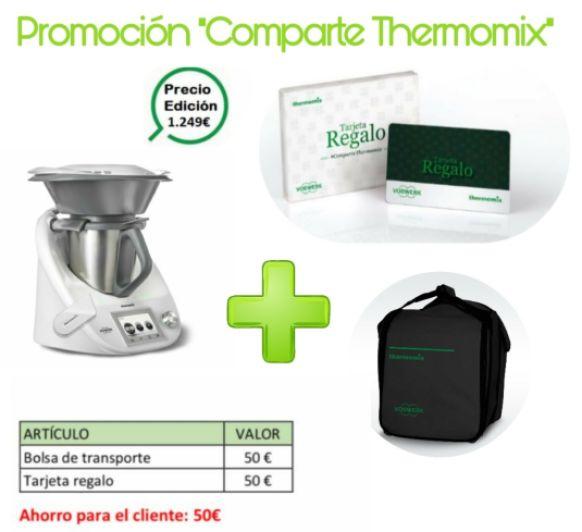 Última edición Thermomix® TM5