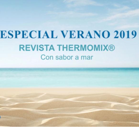 Revista especial verano