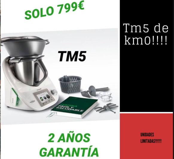 LIQUIDACIÓN TM5