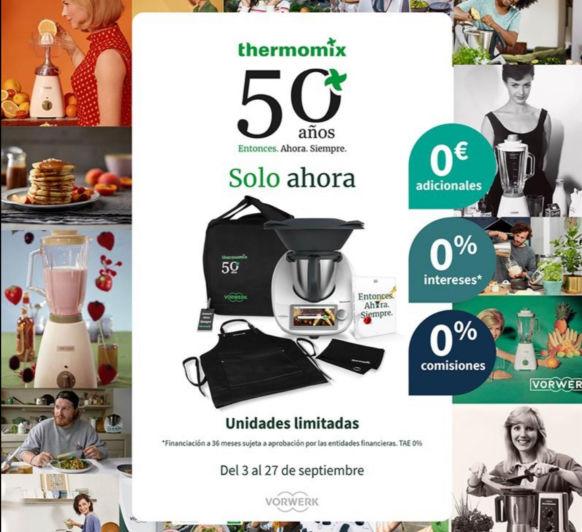 Campaña 50 Aniversario Triple 0