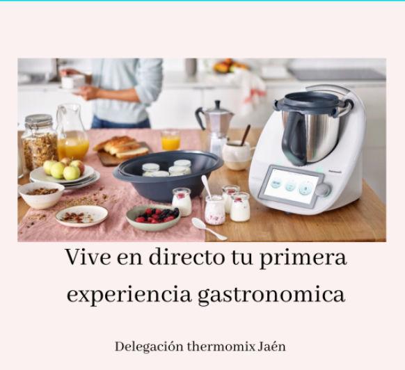 Experiencias gastronómicas En Delegación Jaen